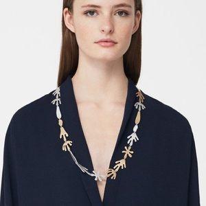 Matisse Inspired Mango Necklace
